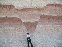 Horst And Graben Faults In Iran - Amazing Geology Features