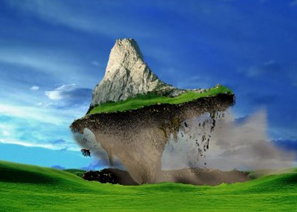 Image result for moving mountains