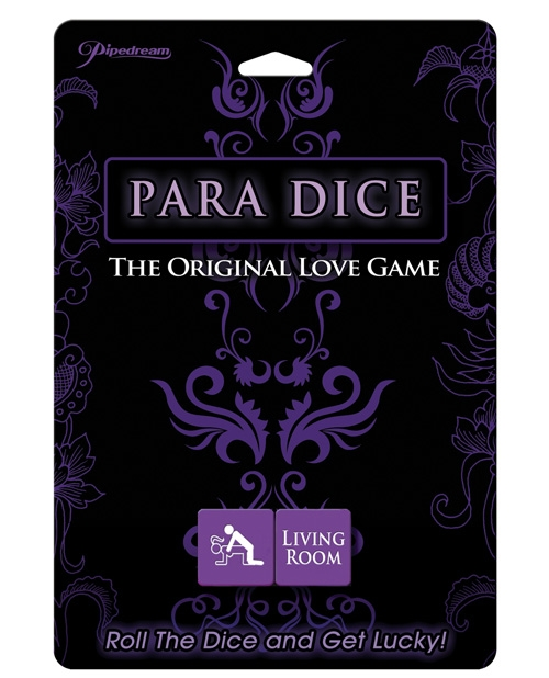 Paradice, The Original Love Game