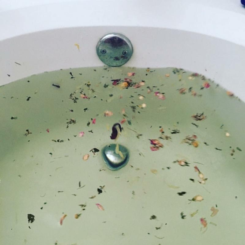 Sensual Goddess Bath Salt
