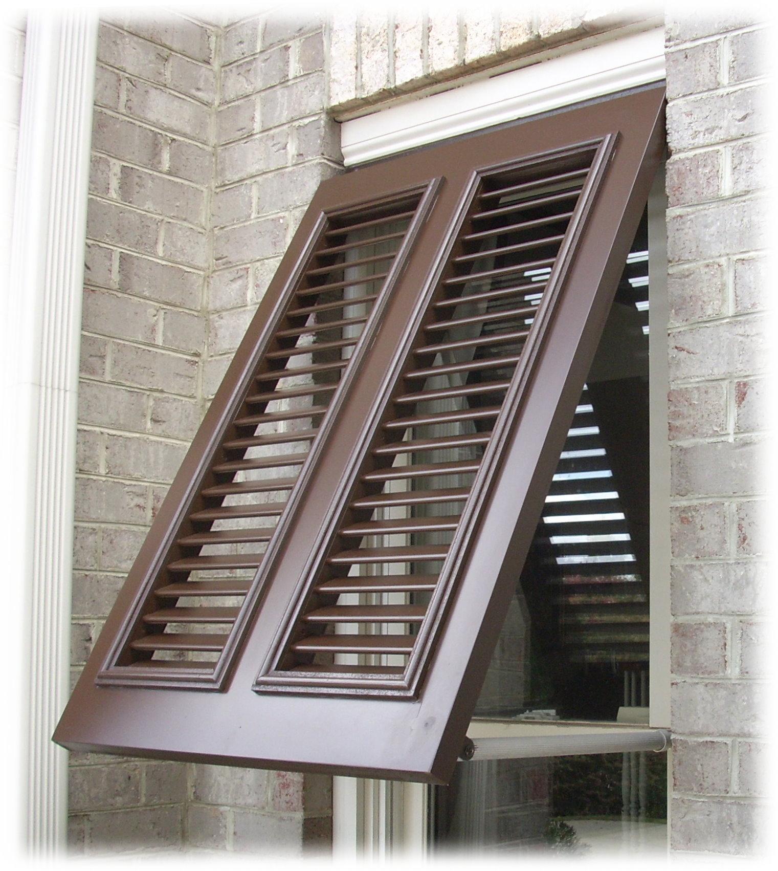 Pdf download exterior shutter design plans plans for Exterior shutter plans