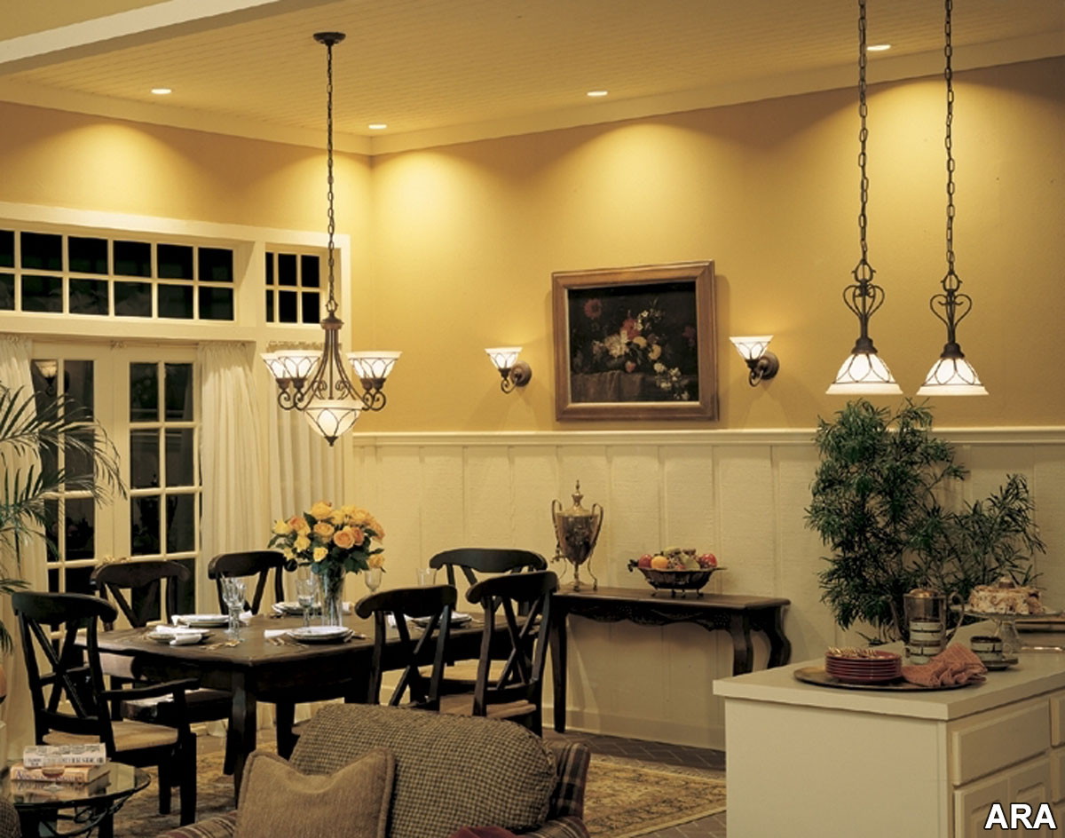 Lighting Fixtures for the Home