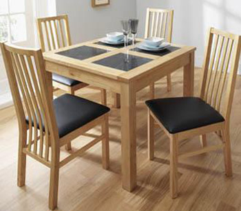 Freeing Up Space With A Small Dining Table