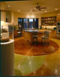 Decorative Concrete Flooring Solutions