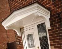 Door Canopy. Great Over Door Porches Door Canopy Designs ...