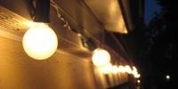 Star Dreams Homes: Outdoor String Lights