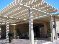The Right Patio Cover Design Ideas
