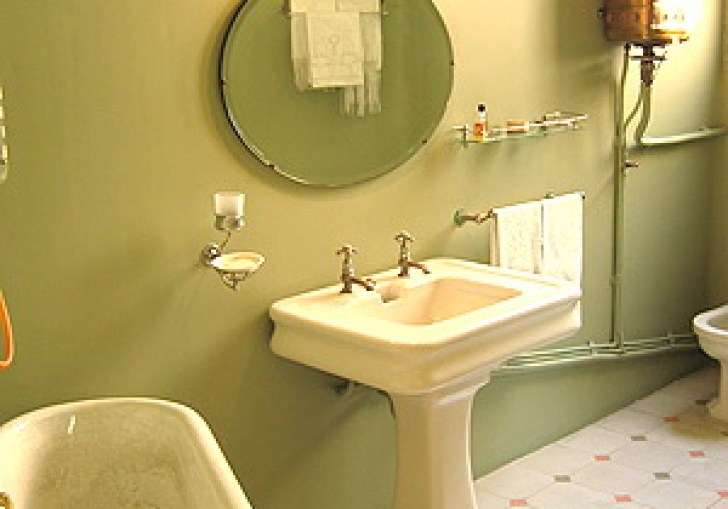 Small Bathroom Design Ideas Modern