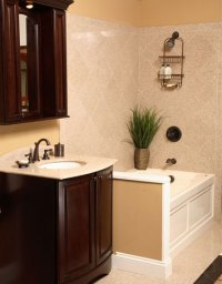 Bathroom Remodeling Ideas for Small Bathrooms 3