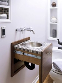 Bathroom Sinks for Small Spaces 2