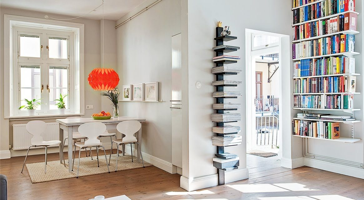 5 Decorating Ideas for Small Spaces for Spring 2013  Everything Simple