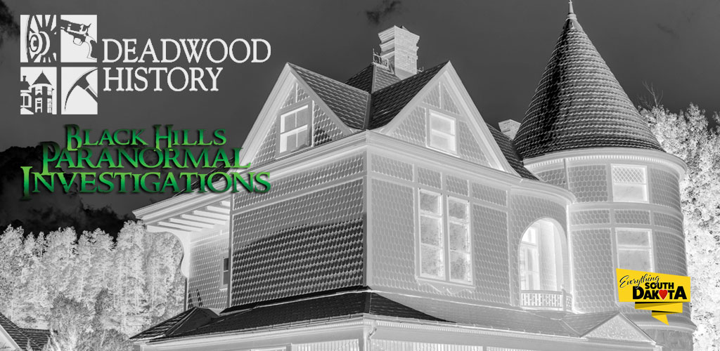 Get Your Tickets! Paranormal Tours of the Adams House