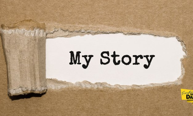 My Blogging Story