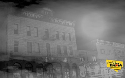 10 Ghost Stories And Scary Tales That Prove South Dakota Is The Creepiest State