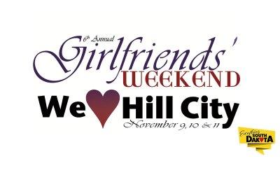 Hill City Girlfriends Weekend – We Love Hill City
