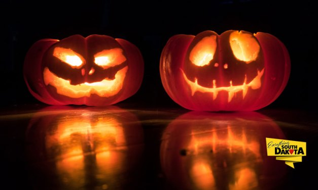 Jack O'Lanterns and The Tale Of Stingy Jack