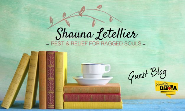 When the Story Comes True by Shauna Letellier