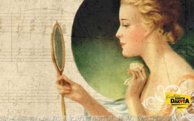 Mirror, Mirror on the Wall, I am My Mother After All