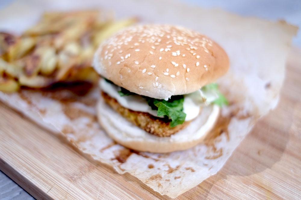 vegan mcdonalds healthy mctofu