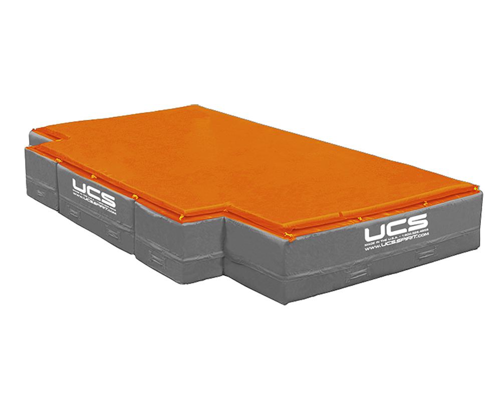 Ucs Model #1250 High School Jump Pit