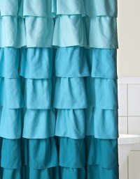 Shower Curtains | Everything Turquoise