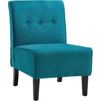 Coco Teal Blue Accent Chair | Everything Turquoise