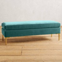 teal bench - 28 images - homepop teal chunky textured ...