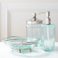 Oasis Bathroom Accessories   Everything Turquoise