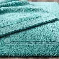 turquoise bathroom rugs | Roselawnlutheran