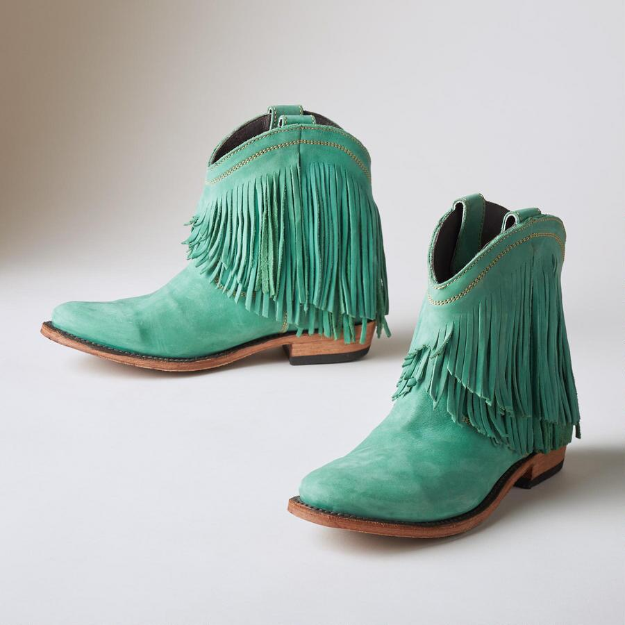 Boots  Everything Turquoise