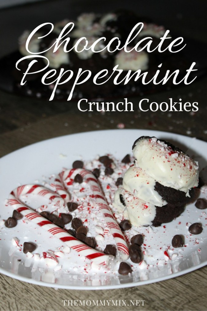 chocolate-peppermint-crunch-cookies