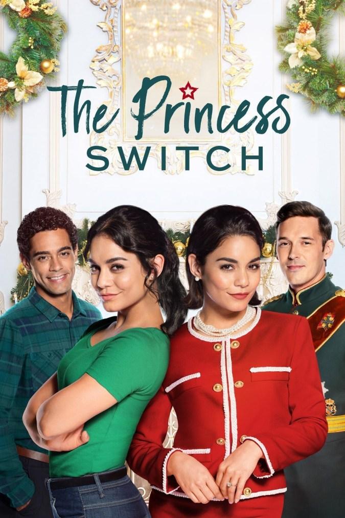 The Princess Switch 2 Netflix Movie