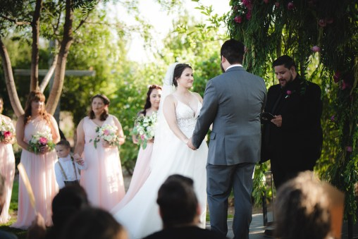 Everything Visual Weddings