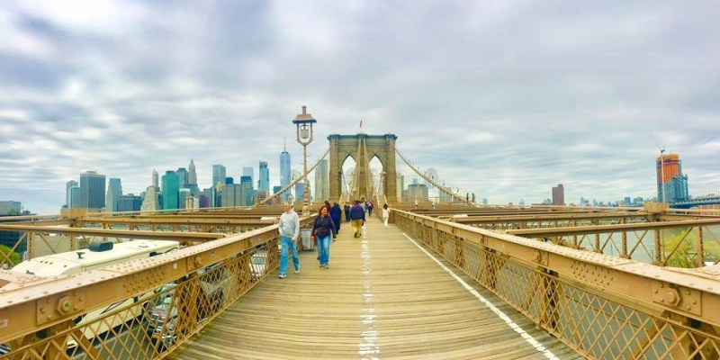 10 cool things to do in new york city everywhere bucket list for Cool things to do in brooklyn