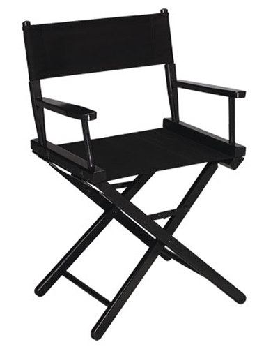 counter height directors chair real good copper | discount everywherechair