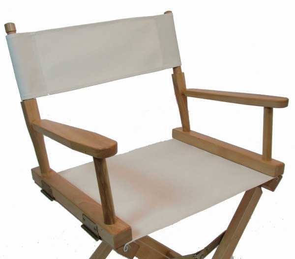 Director Chair Replacement Covers