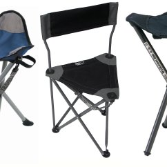 Compact Travel Beach Chairs Vintage Industrial Padded Folding For Sale Picture