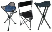 Outdoor Folding and Travel Chairs for camping, picnics and ...