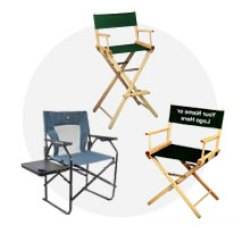 Everywhere Chair Coupon Code Design Modern Directors Chairs Covers And Custom Portable