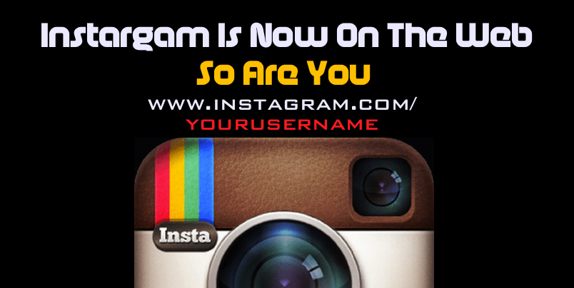 Instagram Profiles is now LIVE!