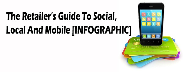 The Retailer's Guide to SOLOMO (Social-Local-Mobile) [INFOGRAPHIC]