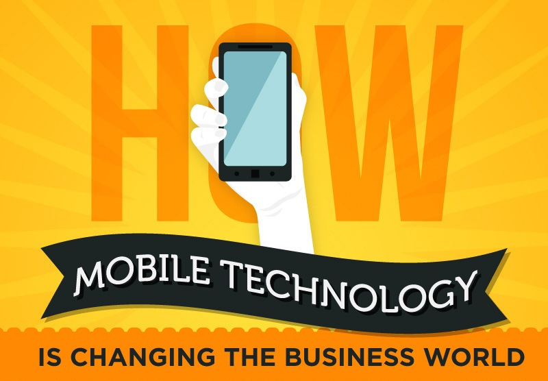 How Mobile Technology is changing the world