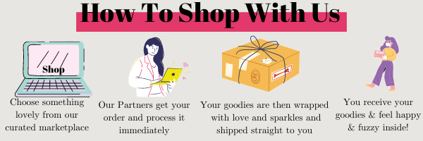 thoughtful gift ideas available for click and collect