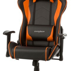 Dx Racing Gaming Chair Big Wooden Dxracer Formula Series Oh-fh08-no - Best Deal South Africa
