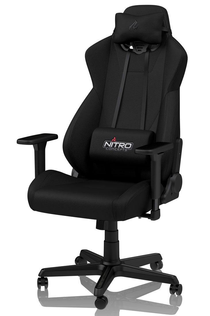 discount rocking chairs banquet chair covers nitro concepts s300 fabric gaming - stealth black best deal south africa