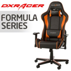 Dxracer Gaming Chairs Acapulco Chair Orange Formula Series Oh Fh08 No Best Deal South Africa