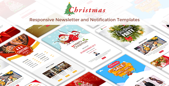 Xtreme - Multipurpose Responsive Email Template - 5