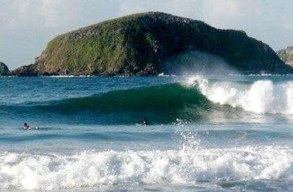 ixtapa3 Ixtapa Zihuatanejo: En las costas mexicanas