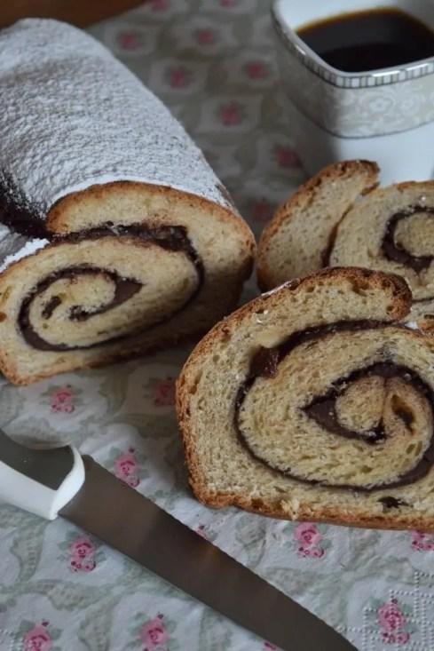 γλυκό ψωμί