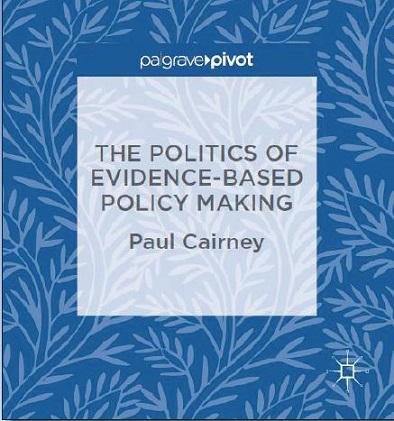 Paul Cairney Blog image